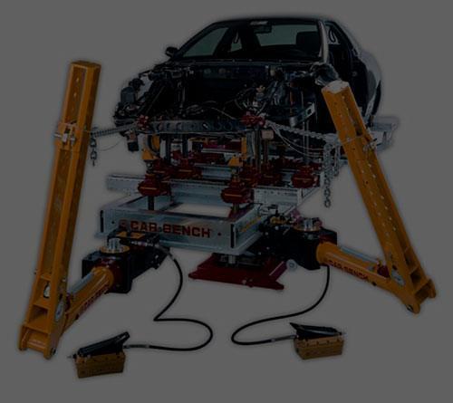 Кузовной ремонт крылатское
